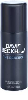 David Beckham The Essence deodorant spray para homens 150 ml