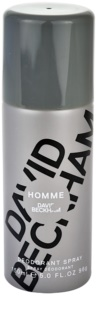David Beckham Homme Deo Spray for Men 150 ml