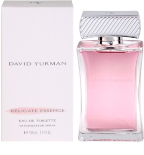 David Yurman Delicate Essence toaletna voda za žene 100 ml