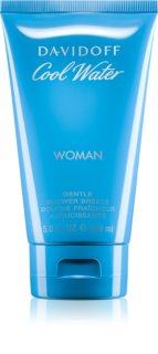 Davidoff Cool Water Woman Duschgel Damen 150 ml