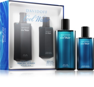 Davidoff Cool Water set cadou XII.