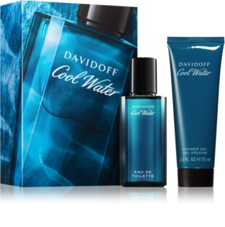 Davidoff Cool Water Gift Set XV.
