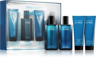 Davidoff Cool Water подарунковий набір ХVІ