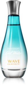 Davidoff Cool Water Woman Wave eau de toillete για γυναίκες
