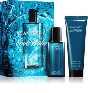 Davidoff Cool Water coffret