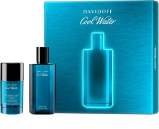 Davidoff Cool Water Gift Set XX.