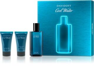Davidoff Cool Water σετ δώρου XIX.