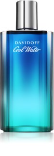 Davidoff Cool Water Mediterranean Summer Edition eau de toilette uraknak 125 ml