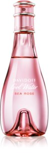 Davidoff Cool Water Woman Sea Rose Mediterranean Summer Edition Eau de Toilette for Women 100 ml