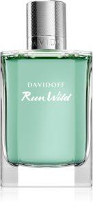 Davidoff Run Wild Eau de Toilette für Herren 100 ml