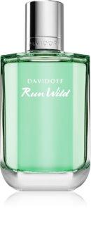Davidoff Run Wild parfumska voda za ženske 100 ml
