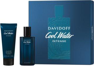 Davidoff Cool Water Intense Geschenkset I. für Herren