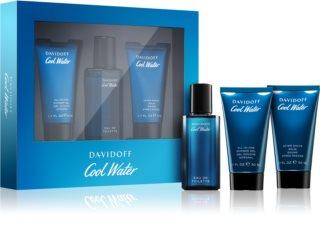 Davidoff Cool Water zestaw upominkowy XXII. dla mężczyzn