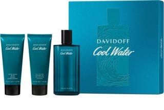 Davidoff Cool Water zestaw upominkowy XXV. dla mężczyzn