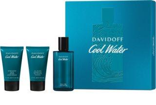 Davidoff Cool Water dárková sada XVIII. pro muže