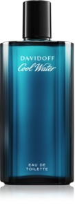 Davidoff Cool Water eau de toilette uraknak 125 ml