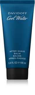Davidoff Cool Water After Shave Balsam für Herren 100 ml