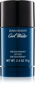Davidoff Cool Water Deodorant Stick voor Mannen 70 ml