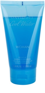 Davidoff Cool Water Woman Douchegel voor Vrouwen  150 ml