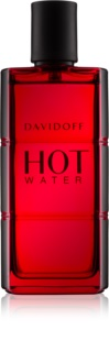 Davidoff Hot Water Eau de Toilette voor Mannen 110 ml
