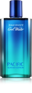 Davidoff Cool Water Pacific Summer Edition Eau de Toilette für Herren 125 ml