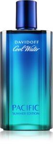 Davidoff Cool Water Pacific Summer Edition toaletna voda za moške 125 ml