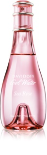 Davidoff Cool Water Woman Sea Rose eau de toilette per donna 100 ml