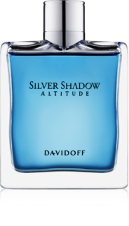 Davidoff Silver Shadow Altitude Eau de Toilette for Men 100 ml