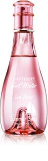 Davidoff Cool Water Woman Sea Rose Summer Seas Limited Edition eau de toilette nőknek 100 ml