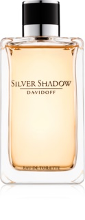 Davidoff Silver Shadow toaletna voda za moške 100 ml