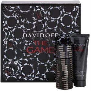 Davidoff The Game подаръчен комплект II.
