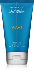 Davidoff Cool Water Wave Douchegel voor Mannen 150 ml