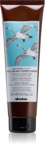 Davines Naturaltech Well-Being κοντίσιονερ για όλους τους τύπους των μαλλιών
