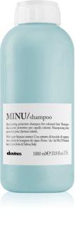 Davines Minu Shampoo For Colored Hair