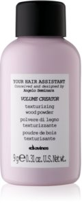 Davines Your Hair Assistant Blowdry Primer polvere volumizzante opacizzante