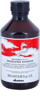 Davines Naturaltech Energizing Shampoo Hair Growth Stimulation