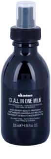 Davines OI Roucou Oil Multi-Purpose Lotion For Hair