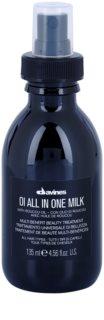 Davines OI Roucou Oil večnamensko mleko za lase