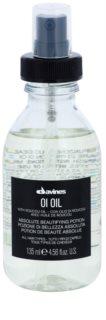 Davines OI Roucou Oil olejek uniwersalny do włosów
