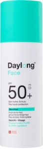 Daylong Sensitive loción solar facial  SPF 50+