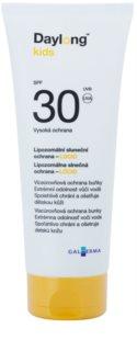 Daylong Kids lipozomální ochranné mléko SPF 30