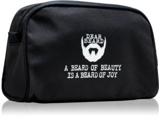 Dear Beard Accessories estuche para cosméticos