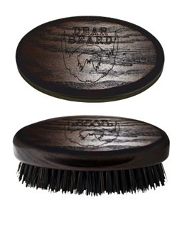 Dear Beard Accessories Beard Brush