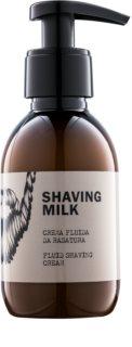 Dear Beard Shaving Milk loción para después del afeitado