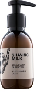 Dear Beard Shaving Milk latte per rasatura