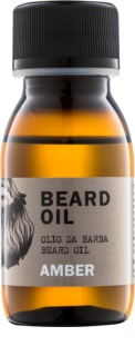 Dear Beard Beard Oil Amber olio da barba