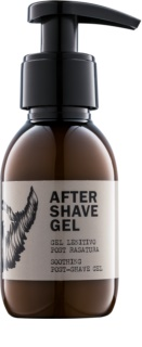 Dear Beard After Shave gel poslije brijanja