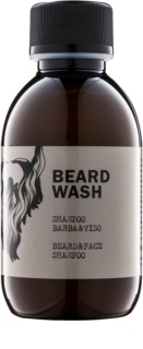 Dear Beard Bear Wash champô para a barba