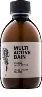 Dear Beard Shampoo Multi Active Bain šampon proti lupům