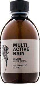 Dear Beard Shampoo Multi Active Bain champú anticaspa